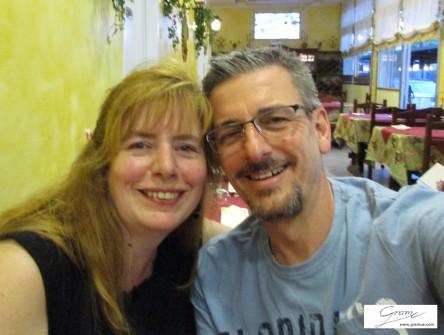 Petra und Michael