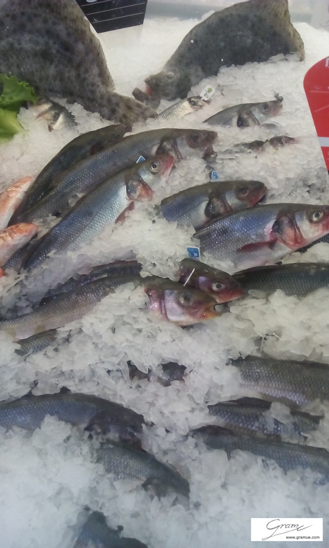 Addio Lago di Garda - Iper - Fisch