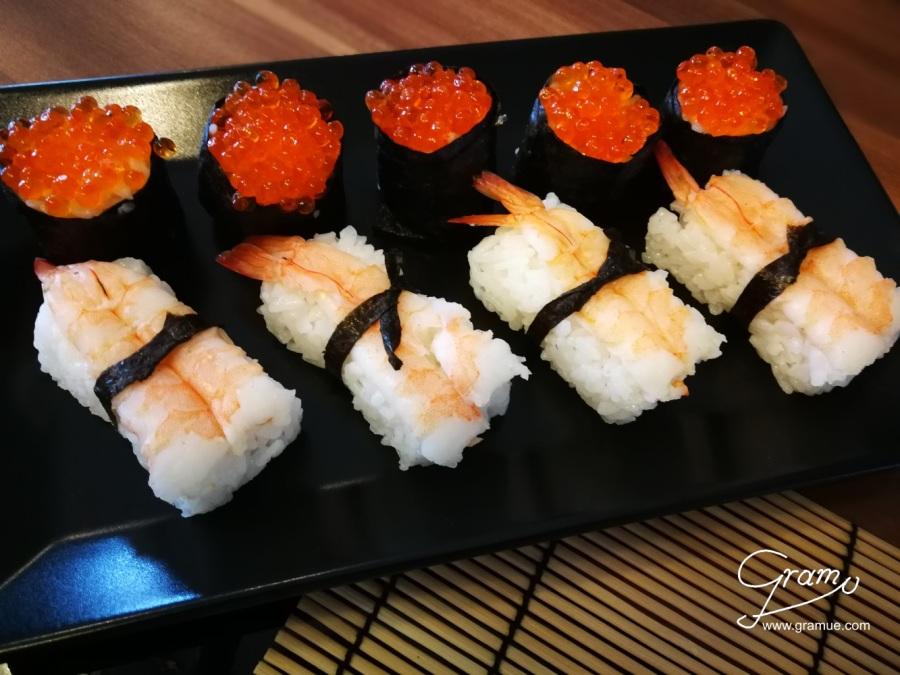 Sushi_I_Gunkan_Nigri