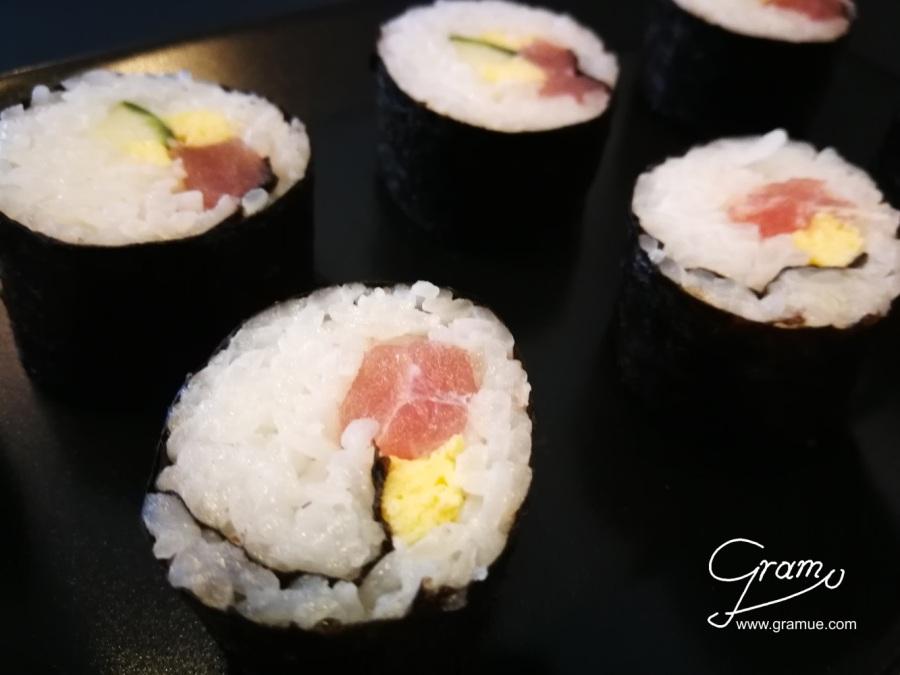 Sushi_K_Futomaki_Thunfisch