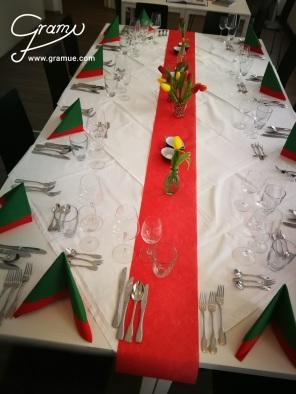 GRAMUE - Tischdeko