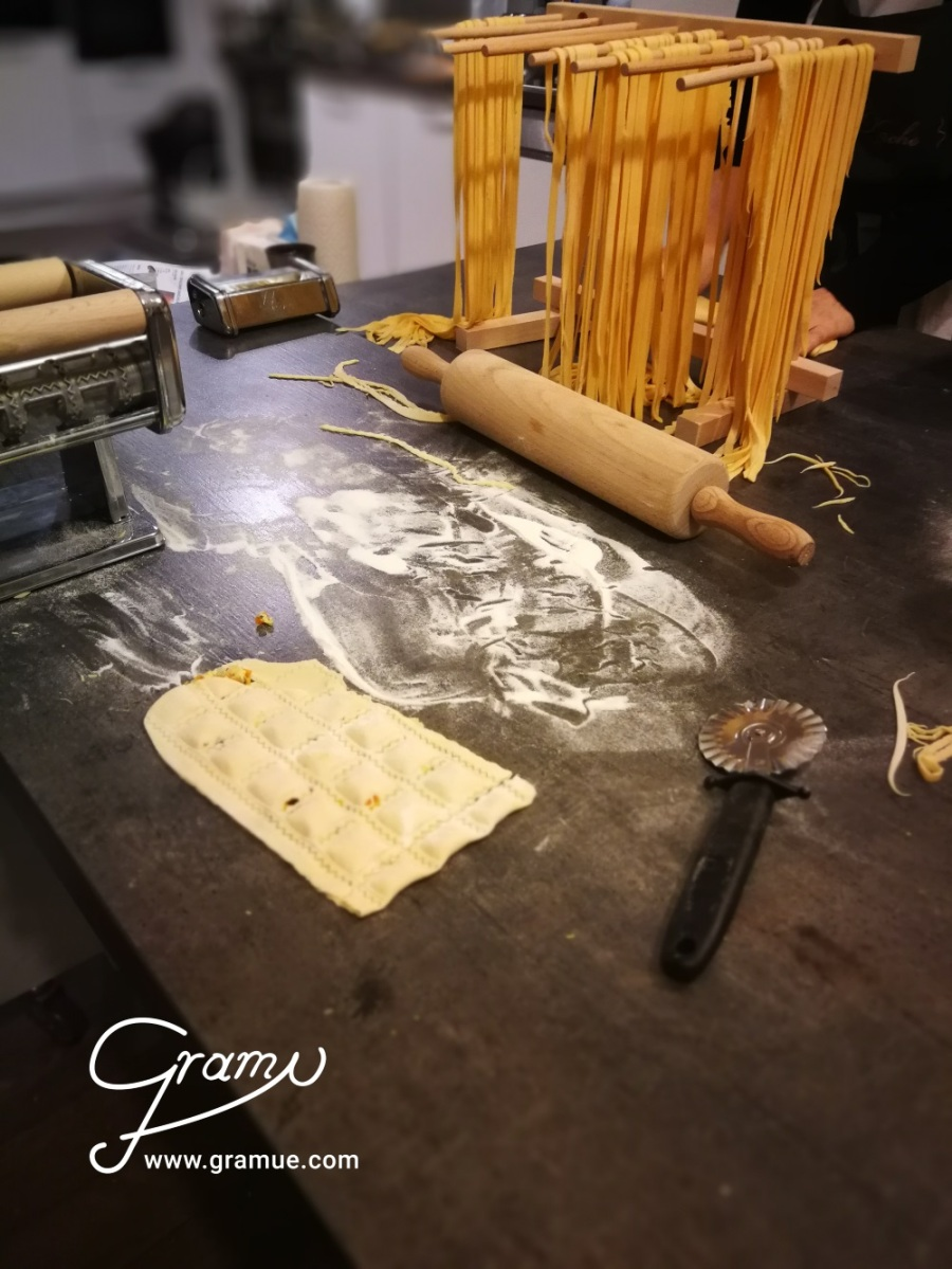 2019-02-23 - Workshop_G1_Pasta