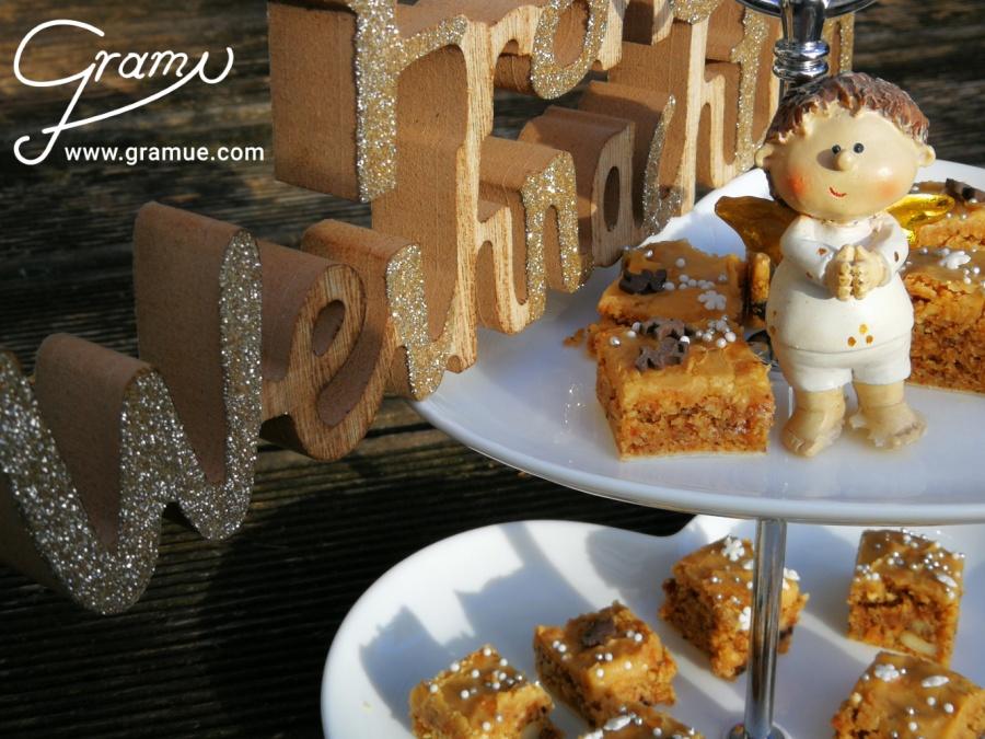 Lebkuchen alla Cafe - F