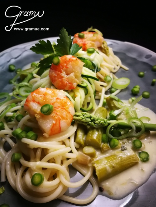 Spaghetti-Spargel-Garnelen_F