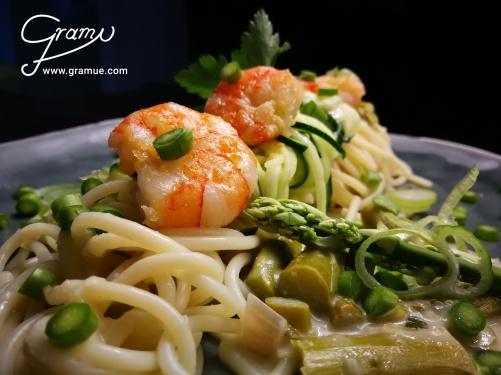 Spaghetti-Spargel-Garnelen_G